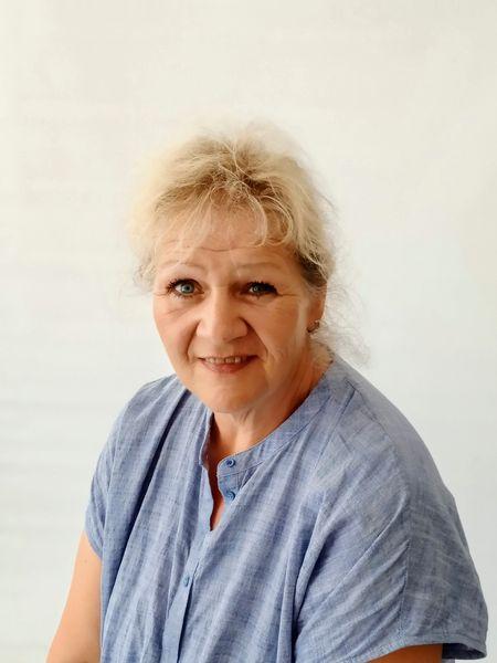 Angelika Hetzel