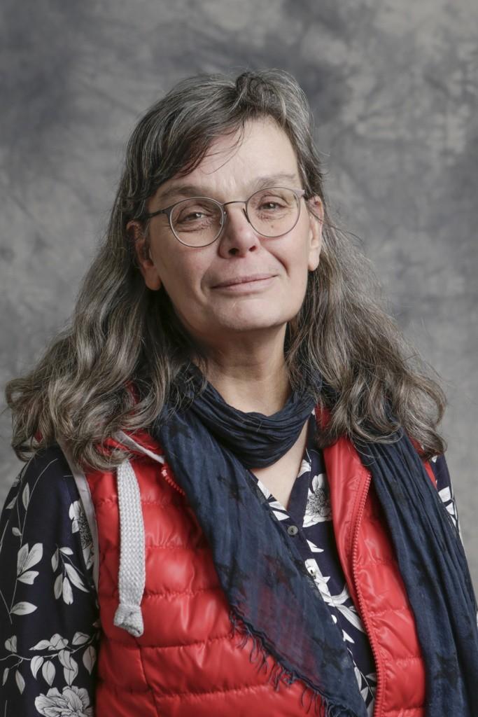 Janssen, Ulrike